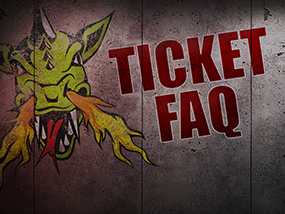 Ticket-FAQ
